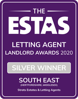 Estas South East Winners